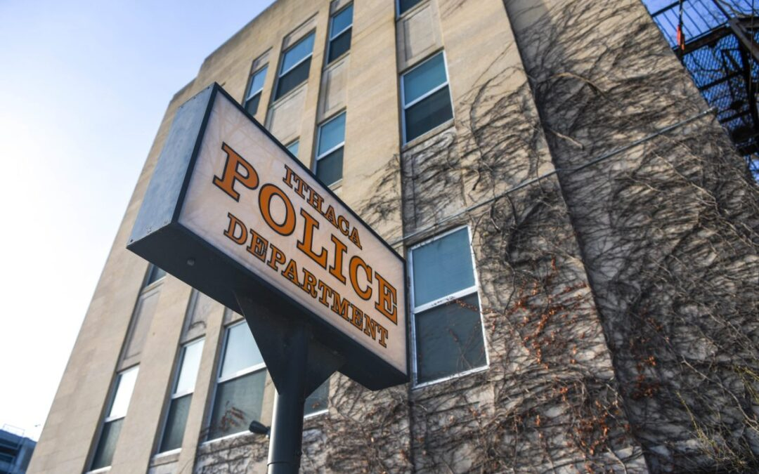 Tompkins County Votes to Pass the Reimagining Public Safety Plan